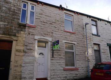 2 Bedrooms Terraced house to rent in Herbert Street, Burnley BB11