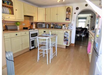 Thumbnail 2 bed terraced house for sale in Sussex Street, Littlehampton