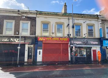 3 bed maisonette for sale in High Street, Wavertree, Liverpool L15