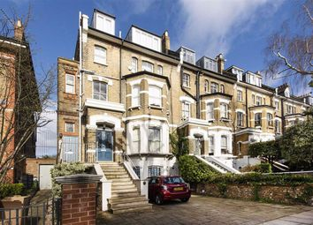 Thumbnail 3 bed flat for sale in Steeles Road, Hampstead, London