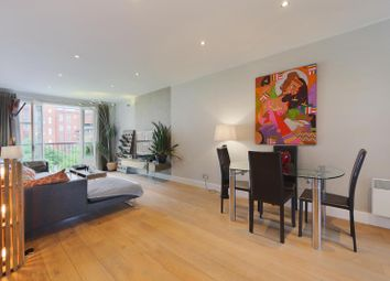 Thumbnail 2 bed flat to rent in Bow Quarter, 60 Fairfield Road, London