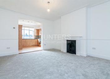 Thumbnail 2 bed flat to rent in Sumatra Road, London