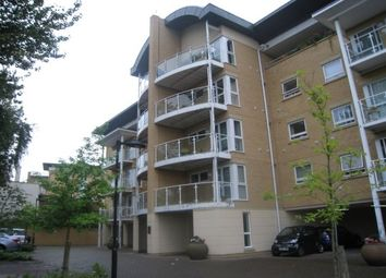 Thumbnail 1 bed flat to rent in Maxim Apartments, Bromley
