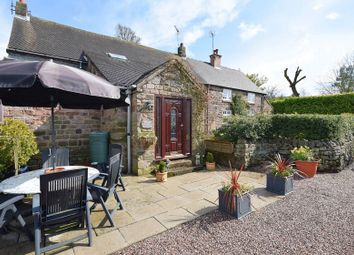 Thumbnail 2 bed cottage for sale in The Bunting, Wetley Rocks, Stoke-On-Trent