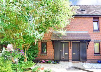 Thumbnail 2 bed maisonette for sale in Hope Close, Sutton, Surrey