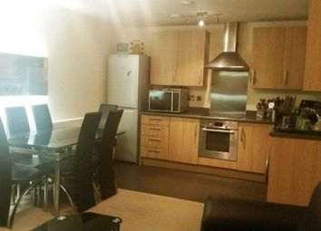 Thumbnail 2 bed flat to rent in High Street, West Drayton