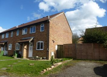 Thumbnail 2 bed property to rent in Wren Close, Frome