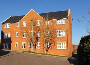 Thumbnail 2 bed flat for sale in Mercers Close, Tiverton