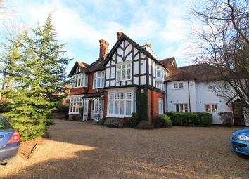 Thumbnail 2 bed flat to rent in Lodge, Ray Park Avenue, Maidenhead