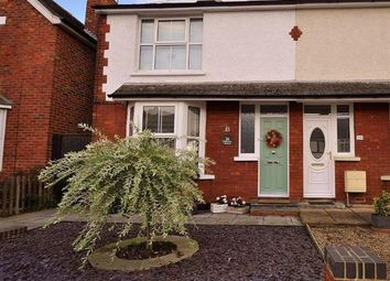 Thumbnail 3 bed semi-detached house for sale in Mabledon Avenue, Ashford