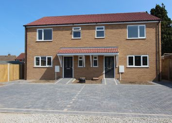 Thumbnail 3 bedroom semi-detached house for sale in Mill Hill, Deal