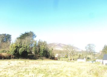 Thumbnail Land for sale in Plot 3 The Grove Development, Kirkbean, Dumfries, Dumfries And Galloway.