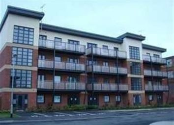 Thumbnail 2 bedroom flat to rent in Canalside, Radcliffe