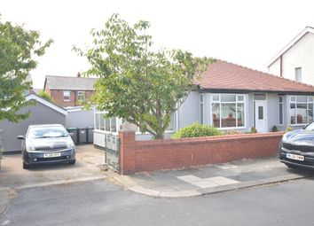 Thumbnail 4 bed detached bungalow for sale in Hemingway, Blackpool