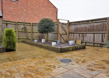 Thumbnail 2 bed semi-detached house for sale in Chapel Lane, Banbury