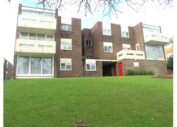Thumbnail 2 bed flat to rent in Park Drive, Hillview Road, Woking