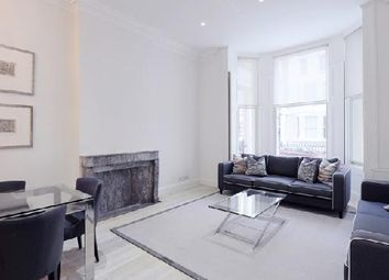 Thumbnail 3 bed flat to rent in Lexham Gardens, Kensington, London