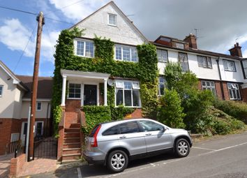 Thumbnail 4 bed end terrace house for sale in The Avenue, Amersham