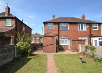 Thumbnail 3 bed semi-detached house to rent in Dunleary Road, Doncaster