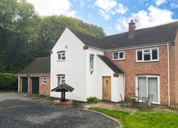 Thumbnail 4 bed detached house for sale in Hadley, Droitwich