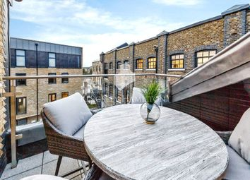 Thumbnail 2 bed flat to rent in Palace Wharf Apartments, Rainville Road, London