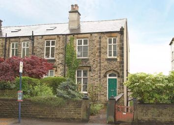 Thumbnail 3 bed terraced house for sale in 321 And 321A Fulwood Road, Broomhill, Sheffield