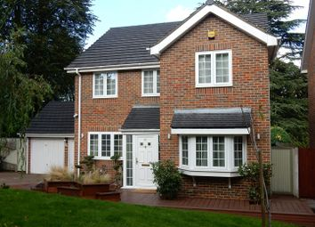 Thumbnail 5 bed property to rent in Hadley Wood Rise, Kenley