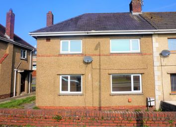 3 bed semi-detached house for sale in Maes Golau, Llanelli SA15