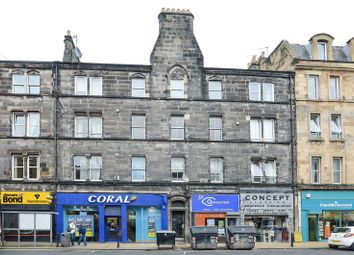 Thumbnail 2 bedroom flat for sale in 2F2, 22 Great Junction Street, Leith, Edinburgh