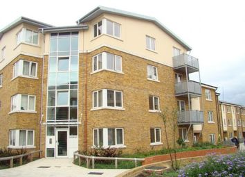 Thumbnail 2 bed flat to rent in Garrison Road, London