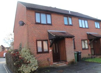 Thumbnail 1 bed end terrace house for sale in Bucklers Court, Portsmouth