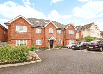 Thumbnail 2 bed flat to rent in Whitegates, 423 Reading Road, Winnersh, Wokingham