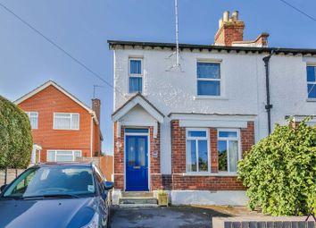 Thumbnail 3 bedroom semi-detached house for sale in Swindon Lane, Cheltenham