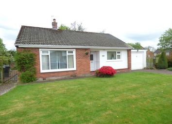 Thumbnail 2 bed detached bungalow for sale in Greenacres, Wetheral, Carlisle