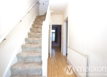 Thumbnail 2 bed end terrace house for sale in Totton Road, Thornton Heath