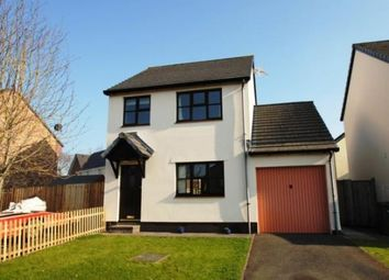 Thumbnail 3 bed detached house to rent in Higher Westlake Road, Roundswell, Barnstaple, Devon