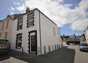 3 bed end terrace house for sale in Brookingfield Close, Plymouth, Devon PL7