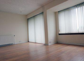 Thumbnail 2 bedroom flat for sale in Burns Park, Calderwood, East Kilbride