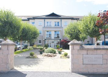 Thumbnail 1 bed flat for sale in Ness Walk, Inverness