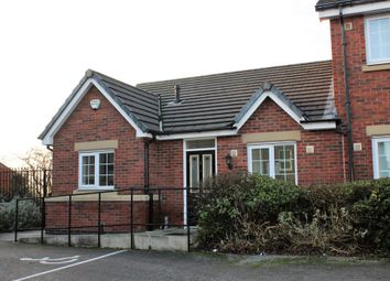 Thumbnail 2 bed semi-detached bungalow to rent in Wigan Lower Road, Standish Lower Ground, Wigan