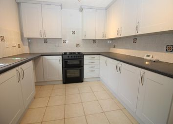 Thumbnail 3 bedroom terraced house for sale in Finch Way, Brundall