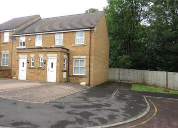 Thumbnail 2 bedroom end terrace house for sale in Parnell Road, Stapleton, Bristol