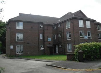 Thumbnail Flat to rent in Brook Road, Fallowfield, Manchester