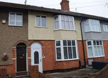 3 bed terraced house to rent in Loyd Road, Abington, Northampton NN1