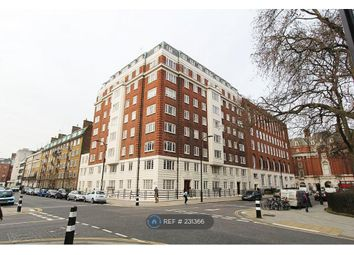 Thumbnail 1 bed flat to rent in Tavistock Court, London