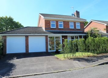 4 bed detached house for sale in Gallows Lane, Westham BN24
