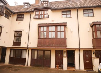Thumbnail 4 bed property to rent in Bear Yard Mews, Charles Place, Hotwells