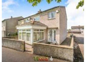 Thumbnail 3 bed semi-detached house for sale in Brayton Park, Aspatria