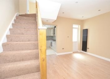 Thumbnail 4 bedroom terraced house for sale in Priory Avenue, Wembley, Greater London
