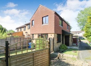 Thumbnail 1 bed end terrace house for sale in Brook Gardens, Farnborough, Hampshire